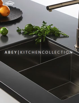Abey Kitchen Collection