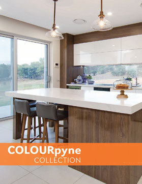 COLOURpyne Melamine
