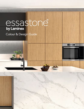 Essastone Colour & Design Guide