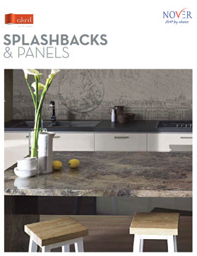 Akril Splashbacks & Panels