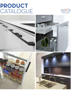 Nover Product Catalogue
