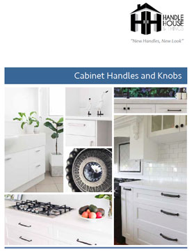 Handle House Cabinet Handles & Knobs